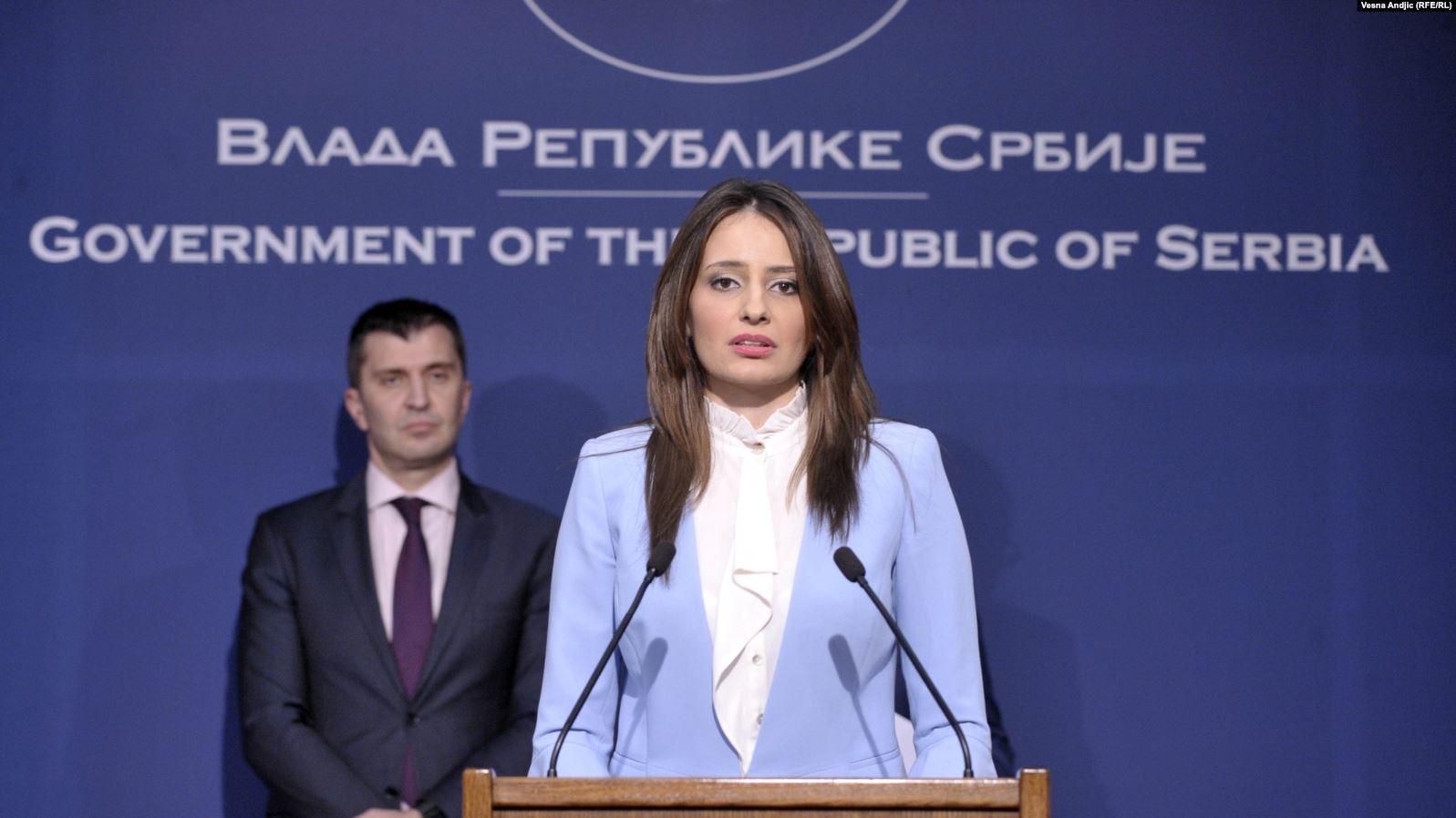 Ministria e Serbisë reagon pas vendimit për mos-ekstradim të Tomor Morinës