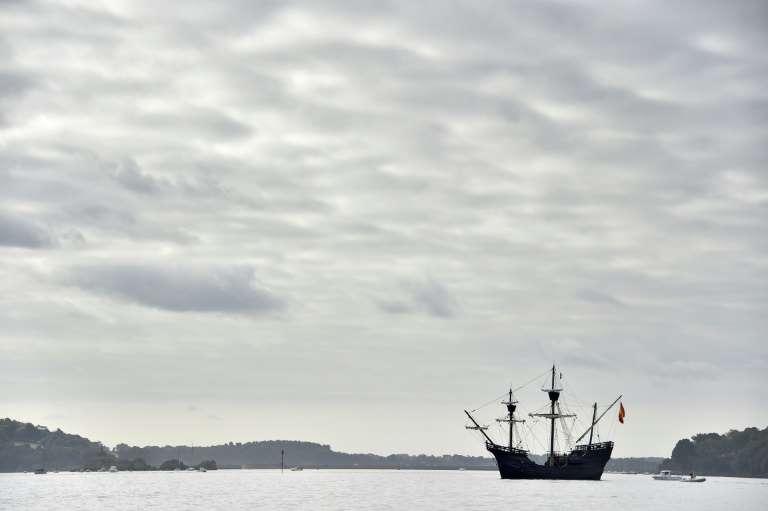 500 vjet më pas, se si udhëtimi i Magelanit ndryshoi botën