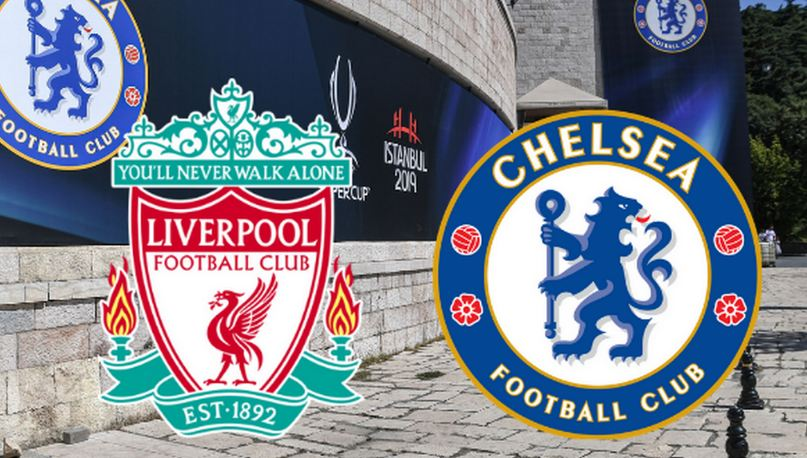Formacionet zyrtare: Liverpool-Chelsea