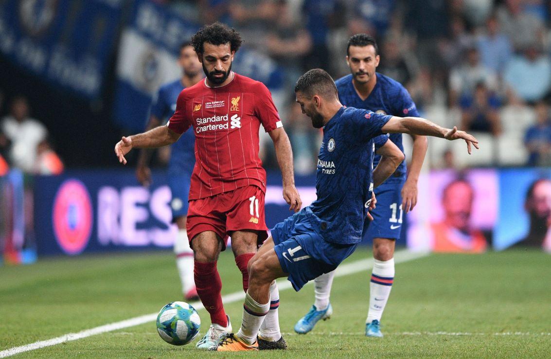 Liverpool – Chelsea, 90 minuta nuk sjellin fitues