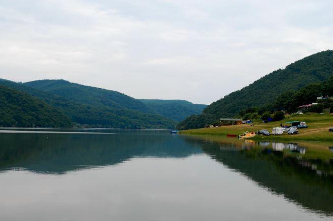 Bie niveli i ujit në liqenet prej nga furnizohen një pjesë e madhe e Kosovës