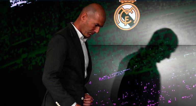 I dështoi transferimi i madh – Zidane jep dorëheqje nga Real Madridi?