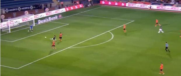 Vedat Muriqi i pandalshëm, tjetër gol me Fenerbahcen