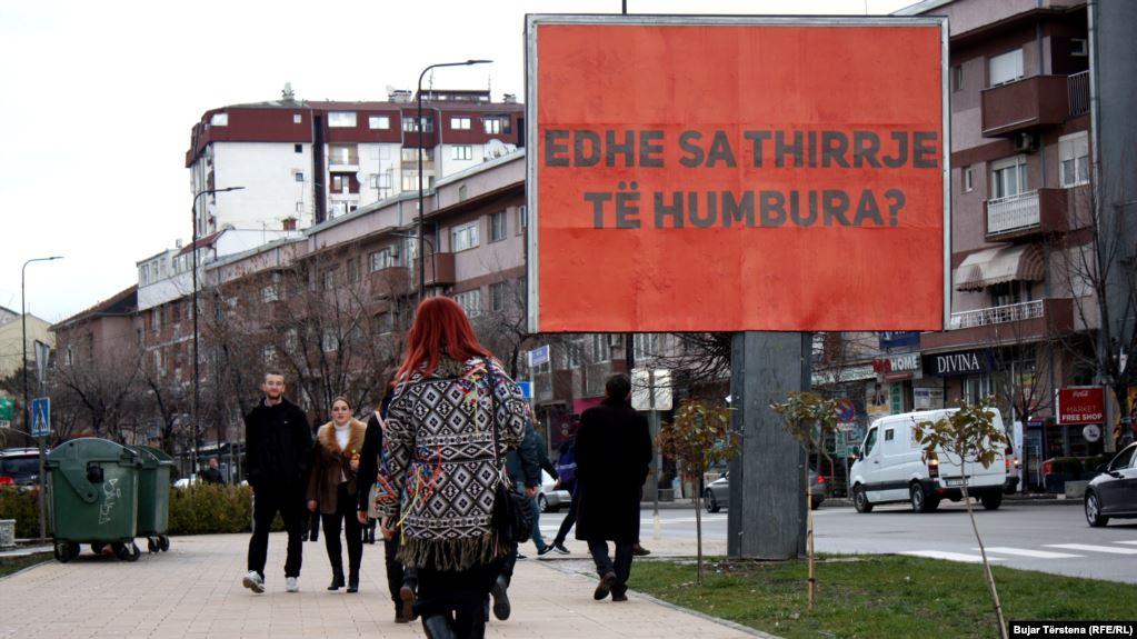 Dënimet me burg të përjetshëm nuk i ndal vrasjet e grave në Kosovë