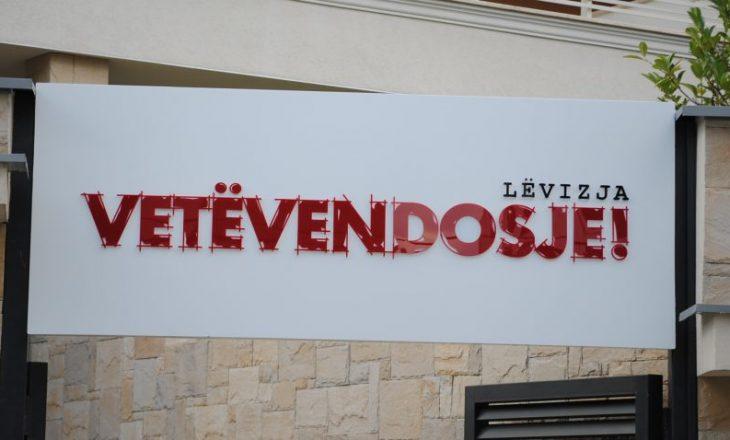 Vetëvendosje: Zarfet me vota i solli kundërligjshëm Serbia