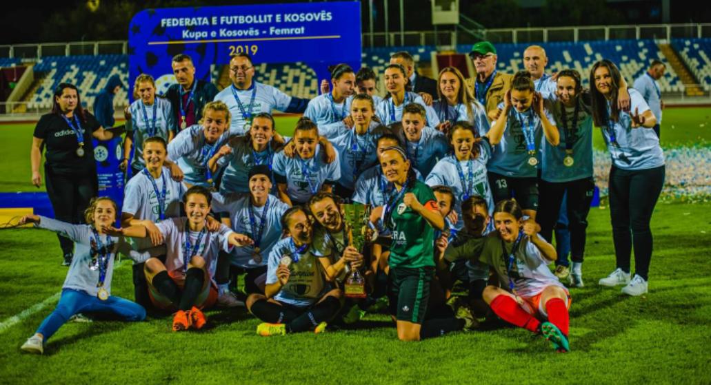 Liga e Veteranëve e uron K.F.F Mitrovicën për fitoren ndaj FC NSA Sofia