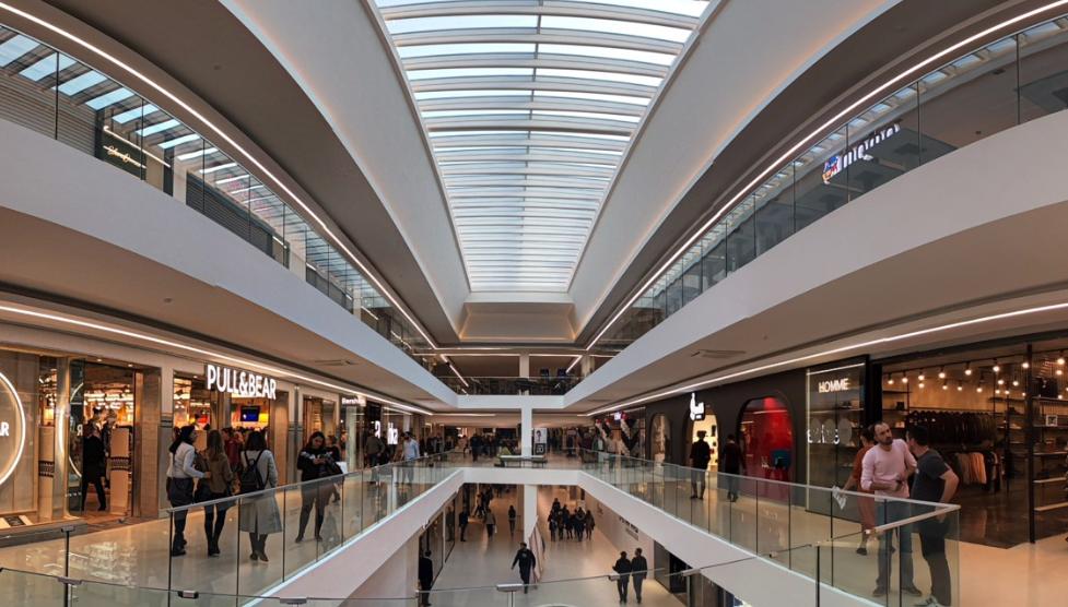 Kujdes nga parmakët në Albi Mall, mund të jenë fatal