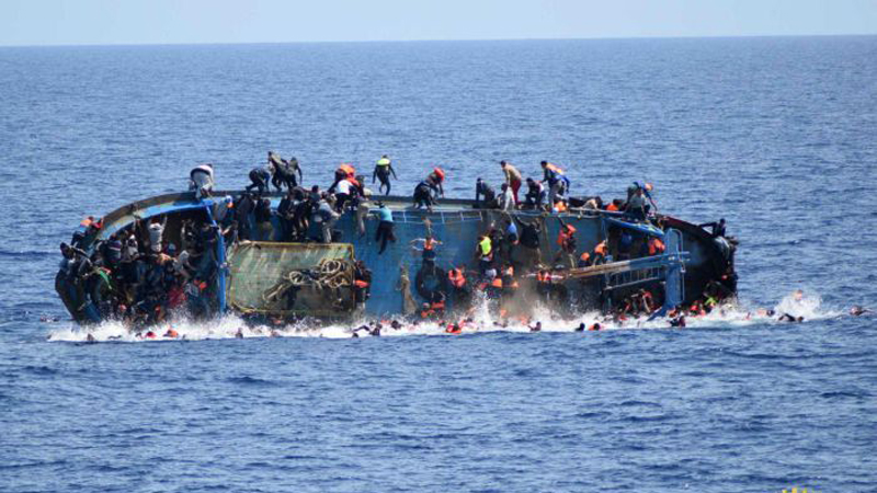 Rrezikuan të mbyteshin, shpëtohen 164 persona