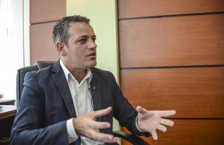 Gashi: Taksa do të jetë instrument në funksion të Kosovës