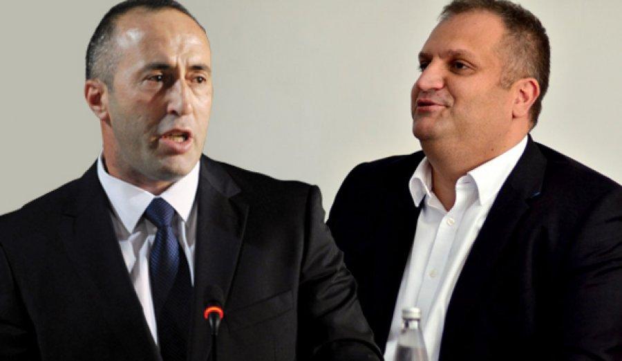 Haradinaj tregon se ku gaboi që i humi zgjedhjet