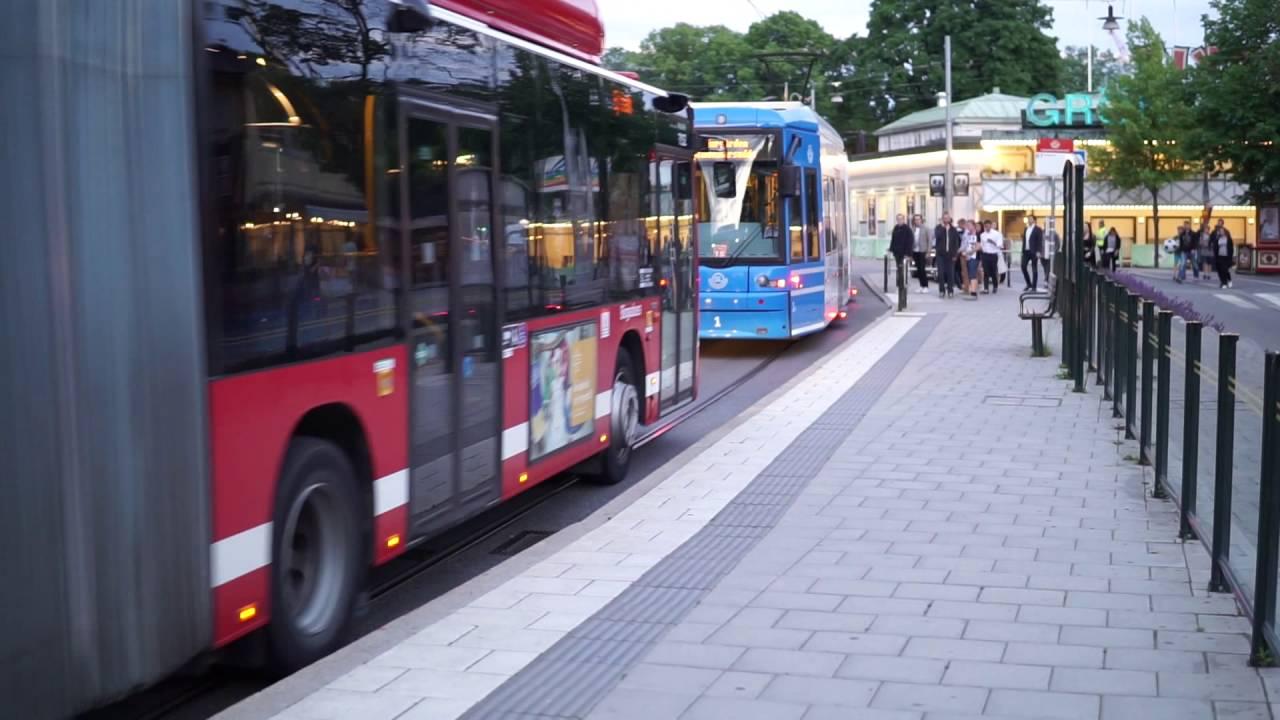 As makina dhe as sekretare, ministrat e deputetët e këtij vendi evropian përdorin transportin publik