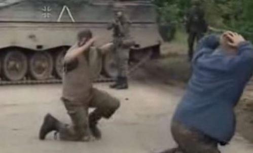 1999: Si u larguan serbët pak orë pasi ka përfunduar lufta në Kosovë