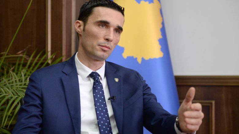 Kosova vendos masa reciproke ndaj Maqedonisë Veriore