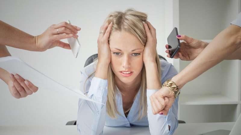 Do të habiteni, stresi dhe ankthi mund të jenë të dobishëm