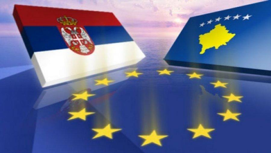 """Danas"": Rruga pa krye politike serbo-shqiptare"