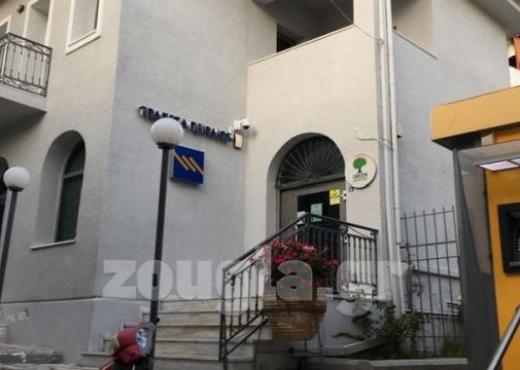 Grabiti bankën në Greqi, shqiptari arrestohet pas 7 viteve në arrati