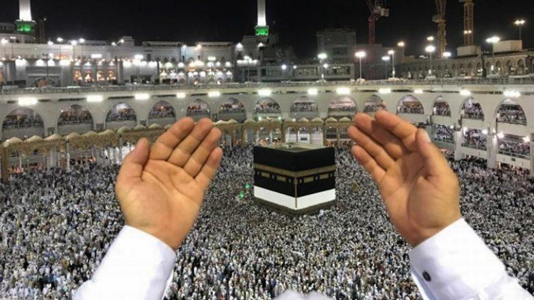 Një vështrim rreth Haxhit, udhëtimit të shenjtë të myslimanëve