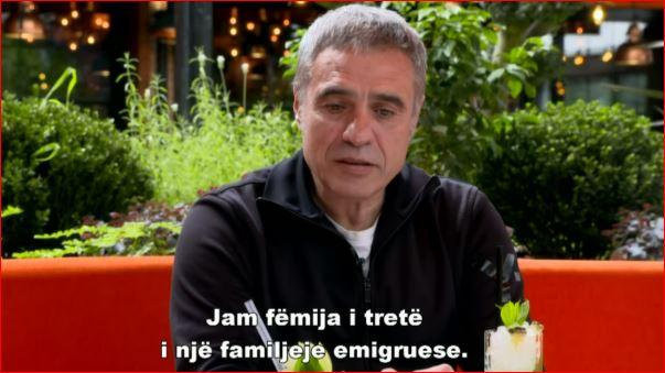 Trajneri i Fenerbaçes: Jam nga Kosova