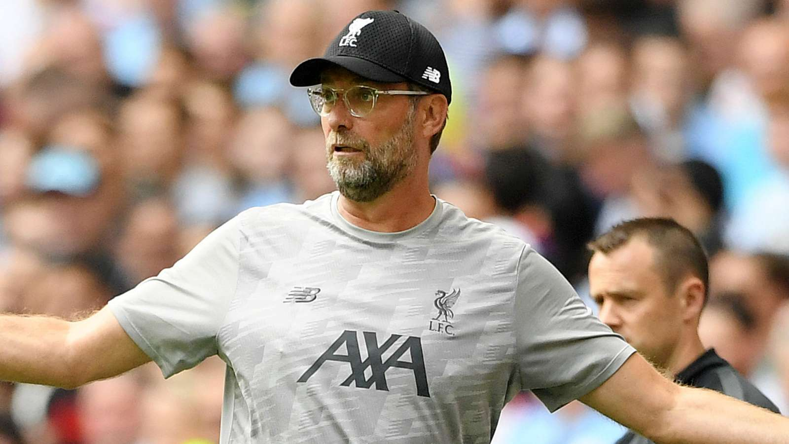 Rekordi negativ i Liverpoolit