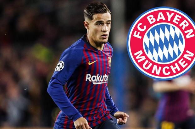 'Bild' zbulon detajet lidhur me Coutinho – Bayern