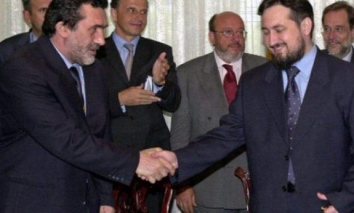 18 vjet nga Marrëveshja e Ohrit
