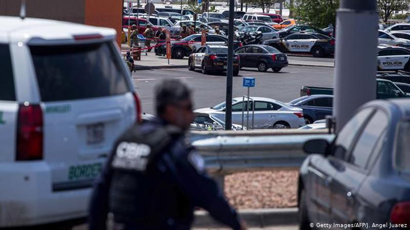20 të vdekur dhe 26 të plagosur nga sulmi në Teksas