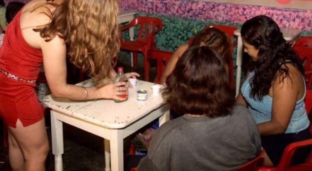 4 femra arrestohet në Prishtinë për prostitucion