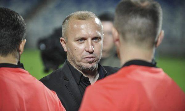 Ramadani, trajner i Skënderbeut?