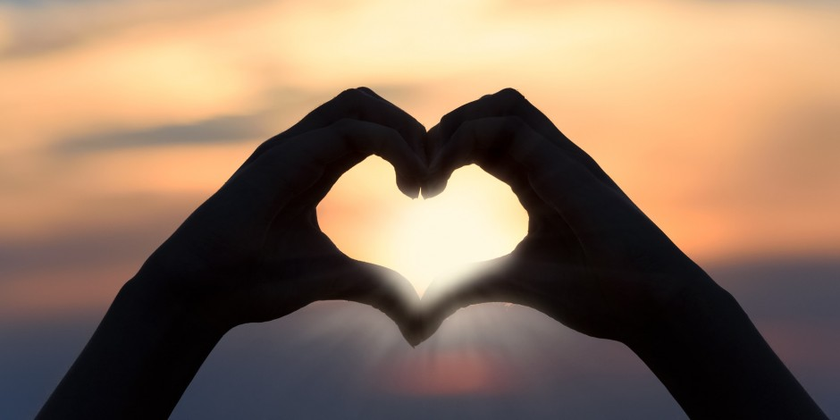 A e dini se kur është një person në dashuri me ju?