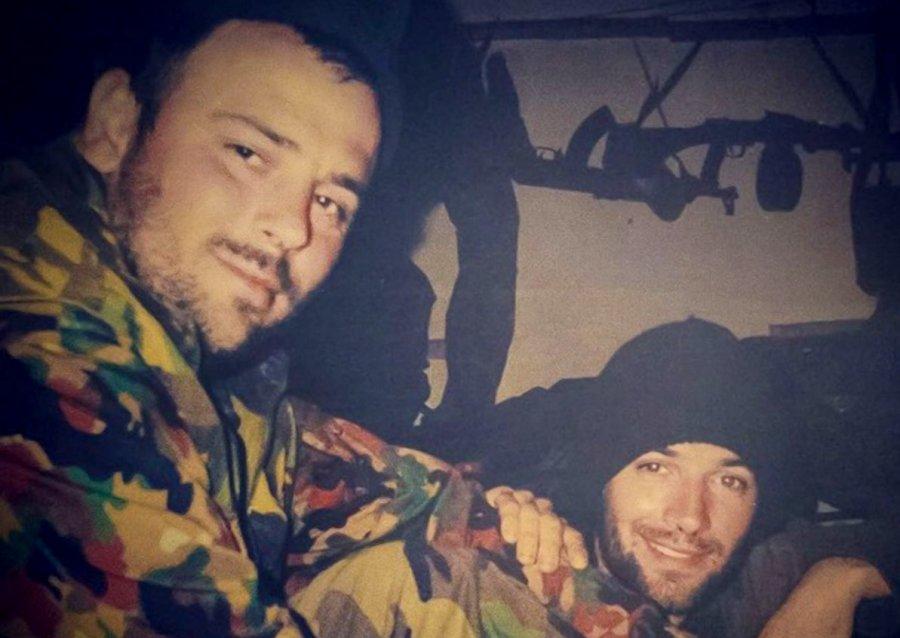 Lirohet Tomor Morina, niset drejt Kosovës