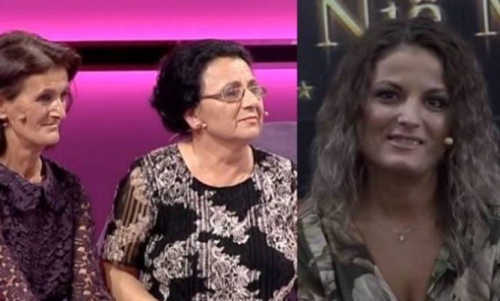 Historia e dhimbshme e nënës që takoi vajzën e saj pas 35 vitesh