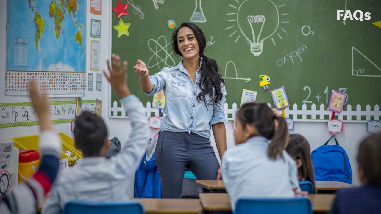 Shtetet ku paguhen më shumë mësuesit
