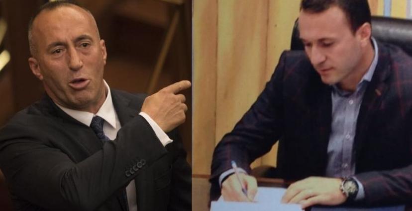 Haradinaj për Elez Blakajn: As nuk e përzura, as nuk e kthej në Kosovë