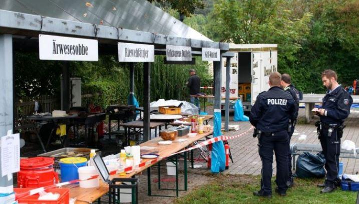Shpërthim në një fshat në Gjermani, një i vrarë dhe 14 të plagosur