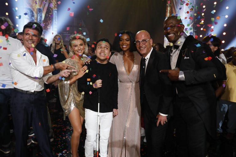 Emocionuese: 23 vjeçari me autizëm fiton 'America's Got Talent'