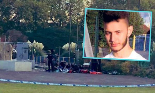 Kjo është deklarata e dhimbshme e nënës nga Kosova që ia vranë djalin në Londër