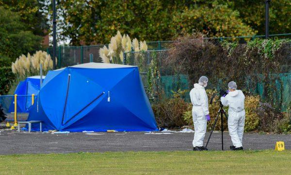 Vritet një 15 vjeçar nga Kosova në Britani të Madhe