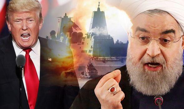 Irani kërcënon SHBA: Luftë deri në ushtarin e fundit amerikan