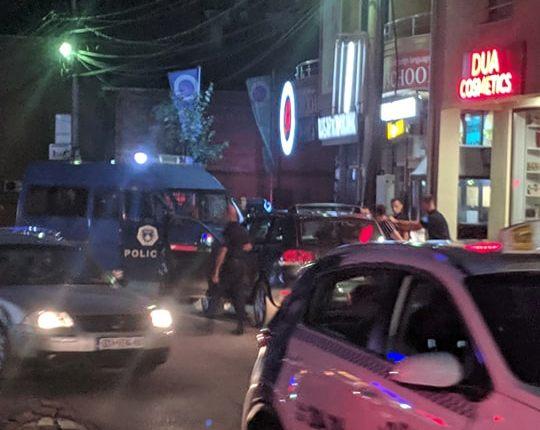 Aksion policor në Lagjen e Spitalit, ka të arrestuar
