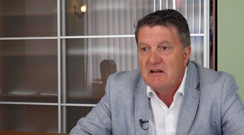Milaim Zeka: PDK-ja i blenë kandidatët