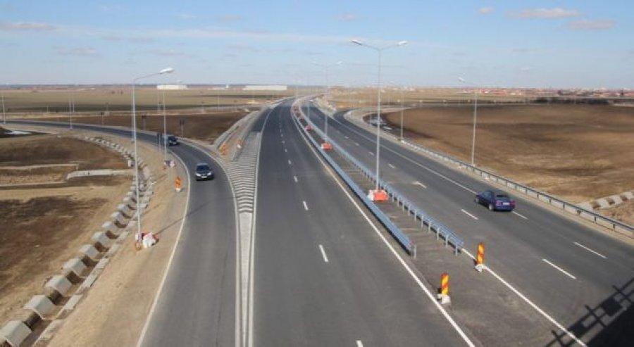 Aksident në autostradën në Ferizaj, 5 persona të lënduar