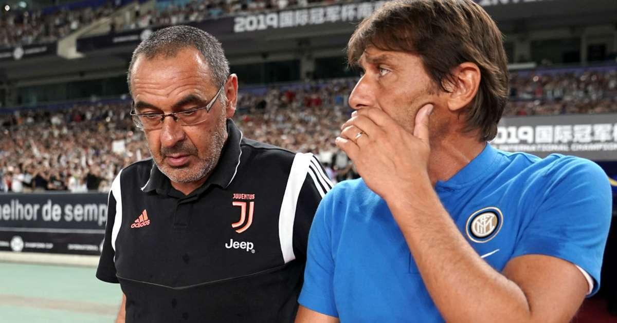 Ky është trajneri më i paguar në Serie A