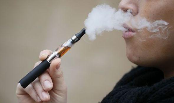 Grupi i mjekëve amerikanë: Ndalni menjëherë cigaret elektronike