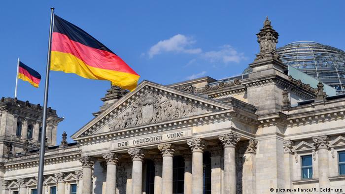 Ndryshon ligji, Ambasada gjermane publikon kushtet e lehtësuara të punësimit në Gjermani