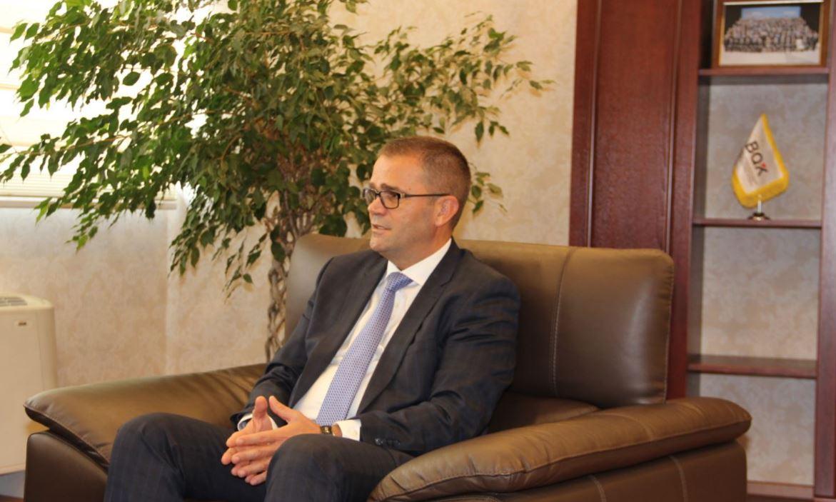 Mehmeti: Kosova mund të ketë rritje ekonomike deri në 7 për qind