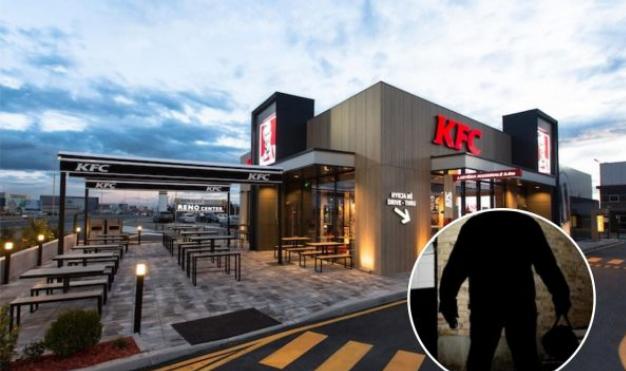Thyhen restorantet e KFC-së në Gjakovë, Pejë, Prizren e Ferizaj, vidhen mijëra euro