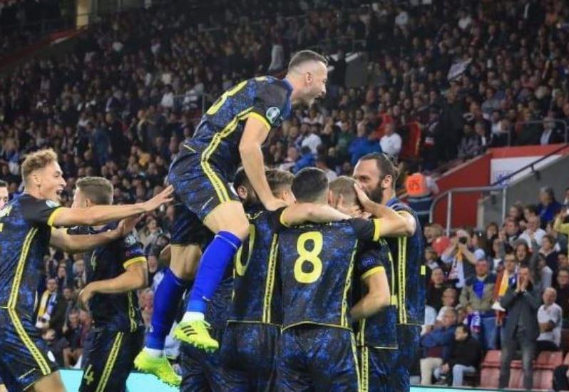 """""""Kosova shumë e motivuar, s'e di a mund ta mposhtim"""""""