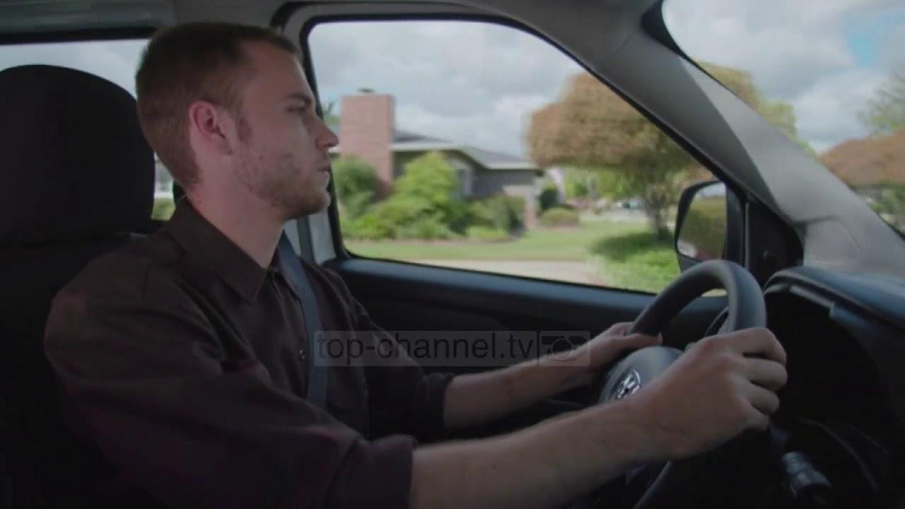 """Sy"""" për shoferët, teknologjia në lëvizje për të zgjidhur mungesën e vëmendjes në timon"""