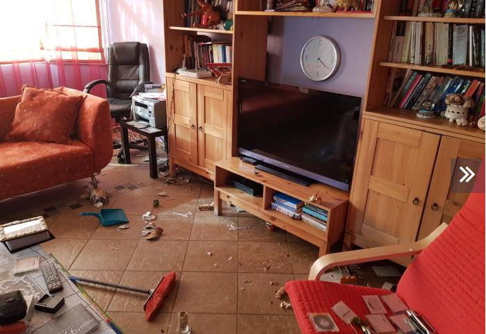 Tërmeti në Durrës më i forti në 30 vitet e fundit, ka edhe dëme materiale