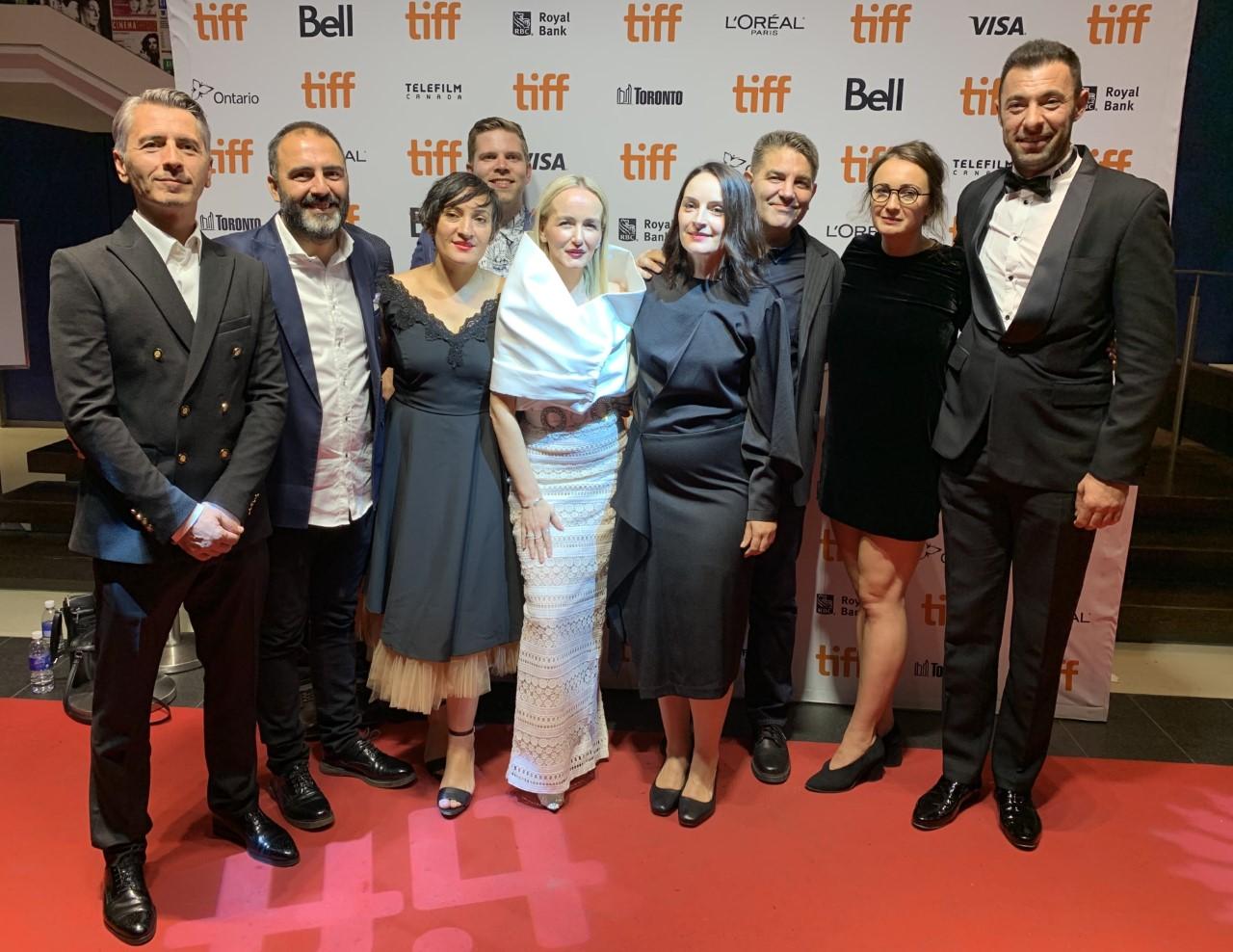 Filmi 'Zana' drithëron Toronton me premierën e tij